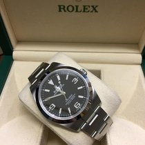Rolex Explorer 214270 2018 new