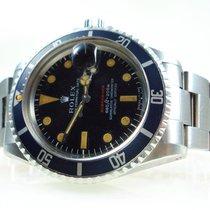 Rolex Submariner Date Stahl 40mm Schwarz Keine Ziffern Schweiz, Lucerne/Zurich Switzerland
