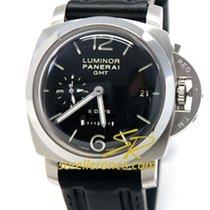 Panerai Luminor 1950 8 Days GMT PAM00233 - PAM 233 - PAM233 nowość