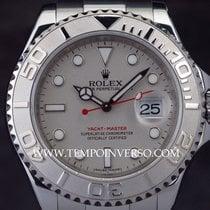 Rolex Yatch-Master platinum dial and bezel full set16622