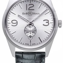 Bell & Ross Vintage BR123-OFS new