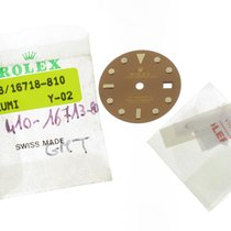 Rolex GMT-Master II 16713 - 16718 new