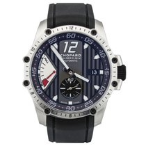 Chopard Superfast Staal 45mm