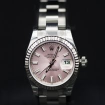 Rolex Oyster Perpetual Lady-Datejust Watch