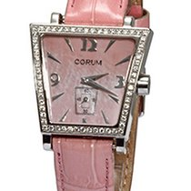 Corum Trapeze Steel 29mm Mother of pearl United States of America, Florida, Plantation