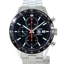 Ταγκ Χόιερ (TAG Heuer) Carrera Calibre 16 Chronograph Pilot...