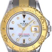 勞力士 (Rolex) Ladies Yacht - Master Steel & Gold Watch 169623