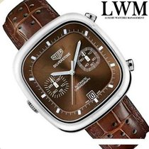 TAG Heuer Silverstone CAM2111 FC6259 Heritage chocolate dial...