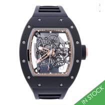 Richard Mille Bubba Watson Asia Limited Edition of 50 RM055 CA