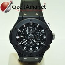 Hublot Big Bang Aero Bang Black