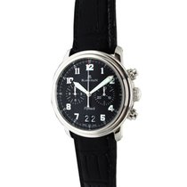 Blancpain Leman Flyback Chronograph Big Date (Excellent)