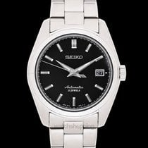 Seiko Mechanical Automatic Black SARB033 - SARB033
