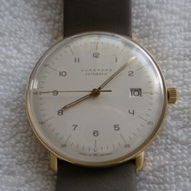 Junghans Steel Automatic 027/7806.00 new