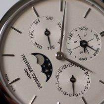 Frederique Constant Manufacture Slimline  Perpetual Calendar...