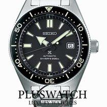 Seiko SPB051J1 Steel Prospex 42,6mm new