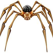 Mb&f L'Epée 1839 Arachnophobia 8 Days Gold Plated LE NEW