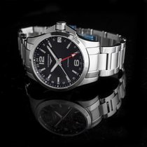 Longines Conquest L36874566 new