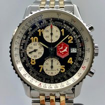 Breitling A13022 Steel 1997 Old Navitimer 41mm pre-owned United States of America, Florida, Miami