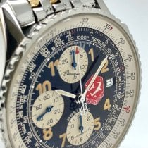 Breitling Old Navitimer Steel 41mm Black Arabic numerals United States of America, Florida, Miami