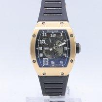 Richard Mille RM 005 Pозовое золото