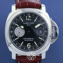 Panerai Luminor GMT Automatic Acero