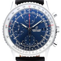 Breitling Navitimer Heritage new 2019 Automatic Chronograph Watch with original box and original papers A13324121C1X1