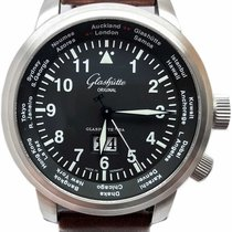 Glashütte Original Senator 39-47-07-07-04 pre-owned