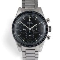 Omega Speedmaster Professional Moonwatch Steel 40mm United Kingdom, London