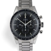 Omega Speedmaster Professional Moonwatch Aço 40mm