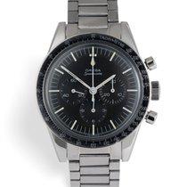 Omega Speedmaster Professional Moonwatch Steel 40mm