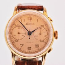 Minerva 731419 1942 pre-owned