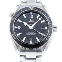 Omega Seamaster Planet Ocean 222.30.42.20.01.001 pre-owned