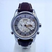 Oris pre-owned Automatic 42mm Sapphire Glass 5 ATM