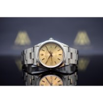 Rolex Air King Precision Acero 34mm Champán