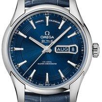 Omega De Ville Hour Vision 433.33.41.22.03.001 2020 new