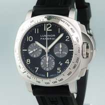Panerai Steel 42mm Automatic PAM00162 pre-owned