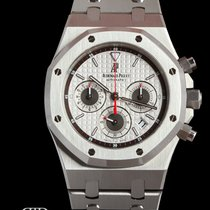 Audemars Piguet 26300ST.OO.1110ST.06 Steel 2011 Royal Oak Chronograph 39mm pre-owned