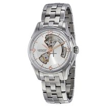 Hamilton Jazzmaster Open Heart H32565155 new