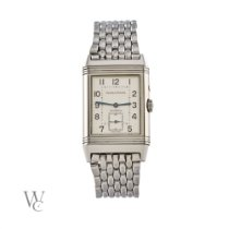 Jaeger-LeCoultre Reverso Duoface 270.8.54 2008 pre-owned
