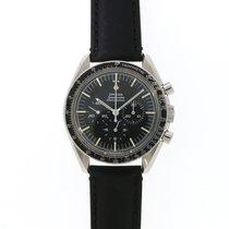 Omega 145012-67 Ocel 1967 Speedmaster Professional Moonwatch 40mm