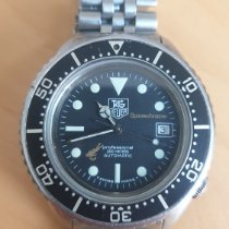 TAG Heuer 180.023 1987 pre-owned