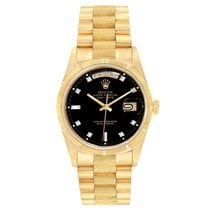 Rolex Day-Date 18248 1987 pre-owned