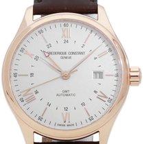 Frederique Constant Classics Index GMT 41mm