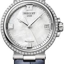 Breguet (ブレゲ) 9518st/5w/984/d000 ステンレス 2021 33.8mm 新品