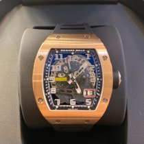 Richard Mille Rose gold 45.66mm Automatic RM029 new