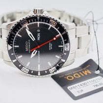 Mido Ocean Star 42,5mm