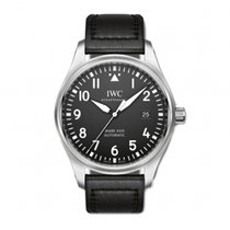 IWC Pilot Mark IW327001 2020 new