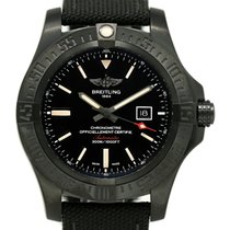 Breitling Avenger Blackbird Titanium 48mm Black United States of America, Florida, Miami