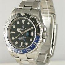 Rolex GMT-Master II 116710 BLNR 2013 rabljen