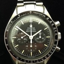 Omega Speedmaster Moonwatch Full Set